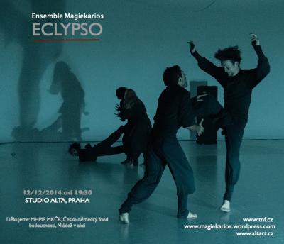 eclypso prag flyer